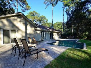 71 Gloucester-Beautiful fully renovated home with Beautiful Pool & Golf Views - Hilton Head vacation rentals