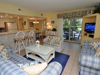 1654 Bluff Villa - Beautiful first floor villa and fully Renovated! - Bluffton vacation rentals