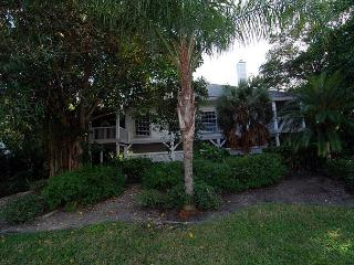 Stilted home with heated pool in The Dunes - Sanibel Island vacation rentals
