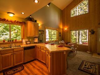 Brighton Chalet,  home away from home 20 mins from Leavenworth Village. - Leavenworth vacation rentals