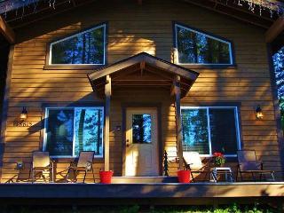 Brighton Chalet,  home away from home 20 mins from Leavenworth Village. - Leavenworth vacation rentals
