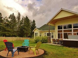 Plain River Retreat, Wi-Fi, Hot Tub,  25 mins to Leavenworth - Leavenworth vacation rentals