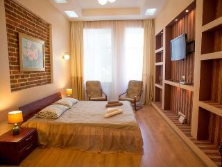 Apart Kotlyar Lvov - Lviv vacation rentals