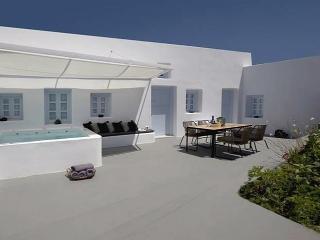 Blue Villas | Anemolia | Private villa - Megalochori vacation rentals