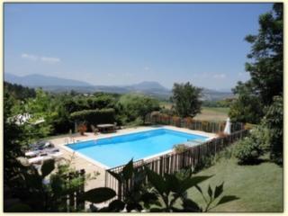 Chambre d'hôtes b&b en Haute Provence, Lou Pastre - Sisteron vacation rentals