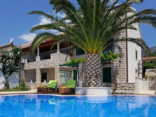 AdriaBol Villa with pool Diana 4 - Island Brac vacation rentals