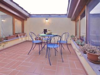 Gaia - Windows on Italy - Florence vacation rentals