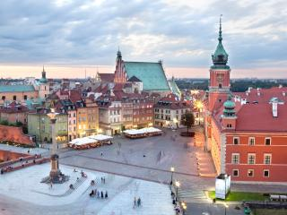 Piwna B&B - Old Town Warsaw - Warsaw vacation rentals