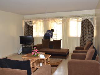 splendid  Furnished Apartment - Nairobi vacation rentals