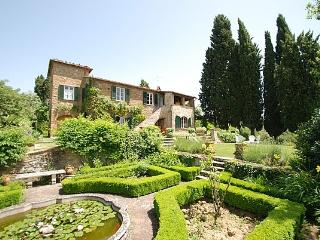 Casa Toscana Villa rental in Lucignano - Tuscany - Rent this villa in Lucignano - Alberoro vacation rentals