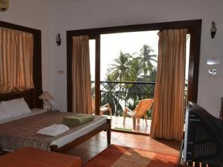 Casa Tropicana- Villa Tidina - Panaji vacation rentals