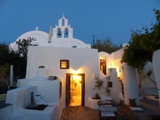 House of the singing birds - Oia vacation rentals