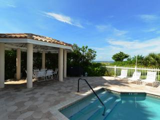 LaPlage #2 Luxury Four Bedroom Beachfront - Holmes Beach vacation rentals