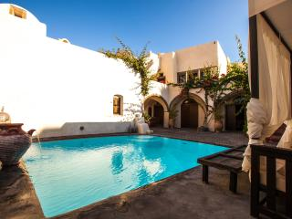 Traditional Heritage House - Megalahori Santorini - Megalochori vacation rentals