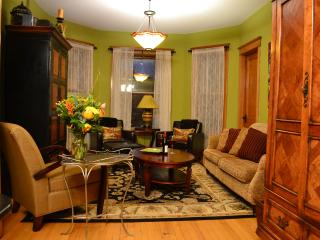 It's Doesn't Get Better--Just PERFECT! * HOT Winter Monthly Rates $99nt! - Chicago vacation rentals