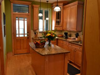 Vintage Beauty with All the Modern Amenities - Chicago vacation rentals