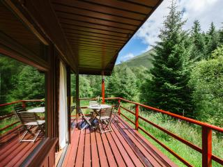 Perfect Crianlarich vacation Chalet with Deck - Crianlarich vacation rentals