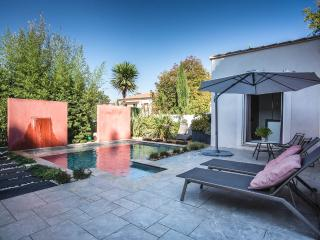 Villa with pool close to Aix-en-Provence city cent - Aix-en-Provence vacation rentals