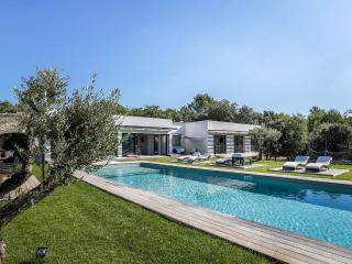 Large modern villa in the countryside of Aix - Rognes vacation rentals