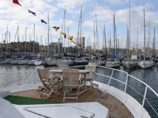 Boat slps 6 Las Palmas Grand Canaria - Las Palmas de Gran Canaria vacation rentals