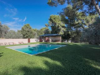 Beautiful country house in Aix-en-Provence - Aix-en-Provence vacation rentals