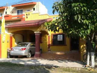 Barra de Navidad Beautiful House~3min from the sea - Melaque vacation rentals