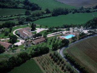 Pomaia country house - carlo Bt - Pomaia vacation rentals