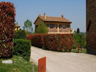 Florence disabled property 1 - Castelfiorentino vacation rentals