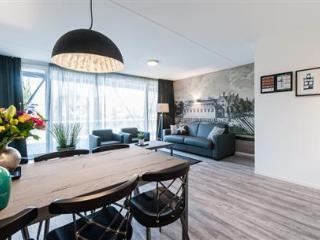 YAYS Bickersgracht 1 B - North Holland vacation rentals