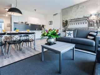 YAYS Bickersgracht 3 D - North Holland vacation rentals