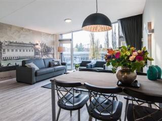 YAYS Bickersgracht 3 F - Holland (Netherlands) vacation rentals