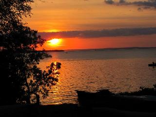 Waterfront Vacation Property North of Toronto - Lake Simcoe vacation rentals