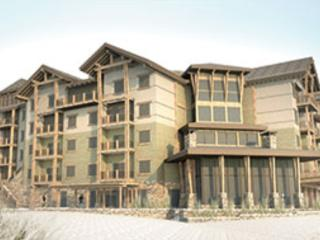 Perfect Condo with Internet Access and A/C - Park City vacation rentals