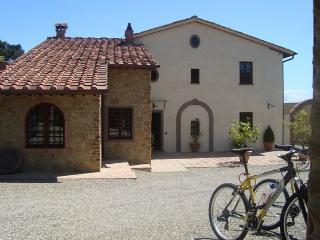 Villa Toskana agriturismo - TFR133 - La California vacation rentals