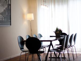 Bright 4 bedroom Bungalow in Maastricht - Maastricht vacation rentals