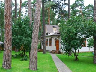 Amber Cottage - Jurmala vacation rentals