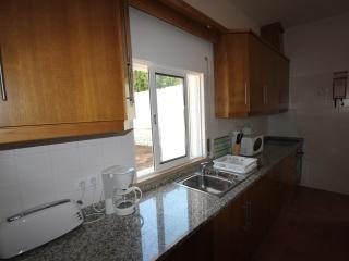 Perfect Condo with Internet Access and Washing Machine - Vila do Bispo vacation rentals
