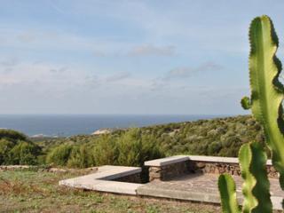 Sardegna del sud  Villa romantica e tranquilla - Sant Antioco vacation rentals