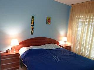 Familiar appartment well equipped in Segur centre. - Llorenc del Penedes vacation rentals