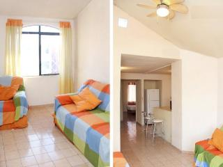 Monterrey UANL 2 Bedroom Apartment - Monterrey vacation rentals
