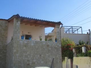 Villa Christina traditional sea view stone house - Magnesia Region vacation rentals
