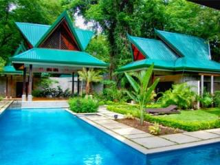 Spacious 7 Bedroom Villa in Playa Guiones - Nosara vacation rentals