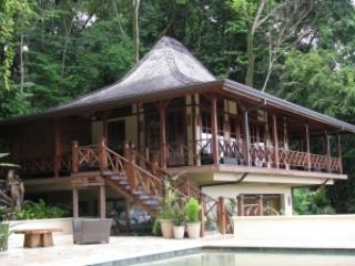 Romantic 1 Bedroom Cottage in Dominical - Image 1 - Dominical - rentals
