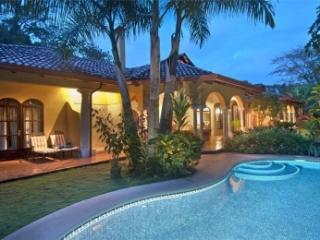 4 Bedroom Villa with Private Pool in Puntarenas - Herradura vacation rentals