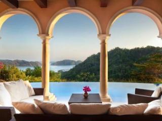 5 Bedroom Villa with Infinity Pool in Herradura - Herradura vacation rentals