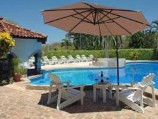 Fabulous 10 Bedroom Villa with Private Pool in Esparza - Esparza vacation rentals