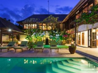 Elegant 3 Bedroom Villa in Ketewel - Sukawati vacation rentals