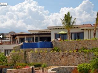 Beautiful 4 Bedroom Home in Palmilla - San Jose Del Cabo vacation rentals