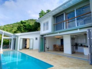 Fantastic 4 Bedroom Villa in Smugglers Cove - Tortola vacation rentals