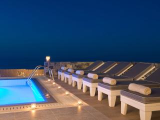 Villa Seaview with big private pool and seaview - Hersonissos vacation rentals